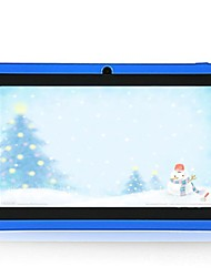"Icestar Z17 7 ""android4.4 A33 tablet quad (bluetooth, wifi, quad core, ram 512mb rom fotocamera 4gbdual)"
