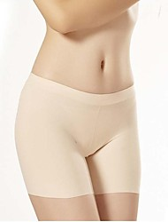 Seamless , Ice Silk Panties