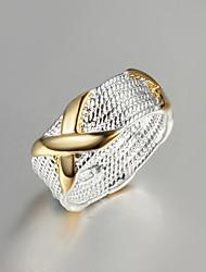 Uyuan Women's Fashion 925Silver Ring
