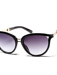 Anti-Reflective Women's Cat-Eye PC Retro Sunglasses