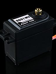 POWER HD-9001MG 9.8KG Servo 1/10 RC Car