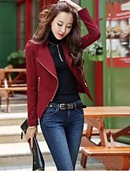 Women's Lapel Slim Jack Coat (More Colors)