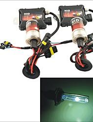 Carking™ 12V 35W 9005 6000K White Light HID Xenon Kit