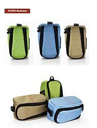 Dengpin Nylon DV Digital Camcorder Bag Case for Sony XR500E CX100E 87E/Canon HF S21/Panasonic HS300 TM300