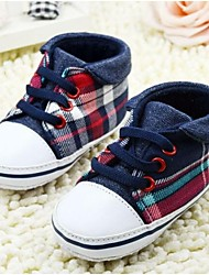 Baby Shoes - Casual - Sneakers alla moda - Di corda - Blu