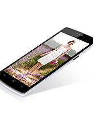 "DOOGEE KISSME DG580 5.5"" OGS IPS Android 4.4 3G Smartphone(GPS, OTG, OTA, ROM 8GB, Gesture sensing, Dual Camera)"