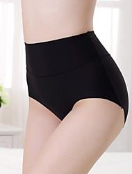 Women Shaping Panties , Ice Silk Panties