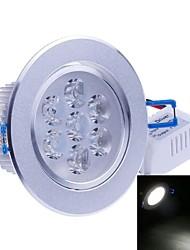 Deckenleuchten Eingebauter Retrofit 7PCS Integriertes LED 700-750 lm Kühles Weiß Dekorativ AC 85-265 V