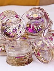 acrílica muito quente colorida ouvido líquido conecta túnel calibre corpo jóias brinco um conjunto de 2 6 milímetros