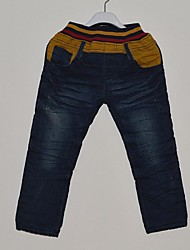 Denim-Winter-Boy's-Broek / Jeans