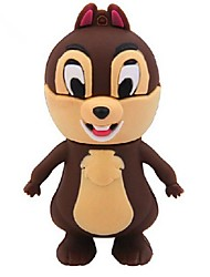 16GB Artoon The Squirrel 2.0 Flash drive Pen Drive
