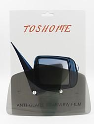 toshome pellicola anti-riflesso per specchietti retrovisori esterni per benz Classe GL 2011-2014