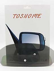 toshome pellicola anti-riflesso per interni specchietti retrovisori esterni per RS7 audi 2014-2015