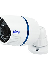 Szsinocam® 2.0MP 1080P 4mm Day & Night Bullet IP Camera  support APP Remote Access,Motion Detection