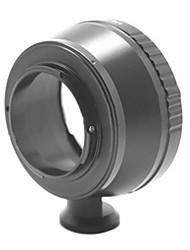 Jaray anillo adaptador-lr nikon para Nikon J1 v1