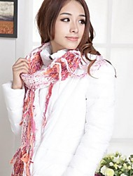 Women Cotton Scarf , Cute
