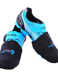 Shoe Covers/Overshoes Bike Thermal / Warm / Windproof / Lightweight Materials Men's Polyester