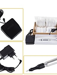 Multifunction Kit with Professional Rotary Tattoo and Piercing Makeup Machine