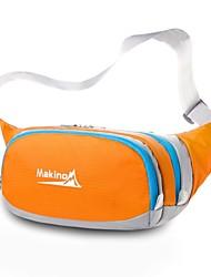 makino multi-função saco de cintura exterior 4l