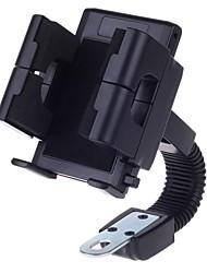 moto Support universel pour GPS / téléphone portable / PDA / mp4 (noir) de montage