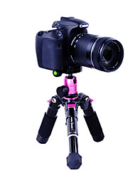 VICTORY V5 Mini Portable Aluminium Tripod with Ball Head