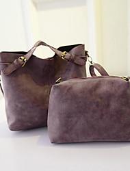 Kaxi Weinlese der Frauen Schulter Handtaschen