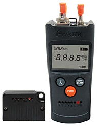 Pro'sKit mt-7602 4 in 1 fibra ottica potere multimetro