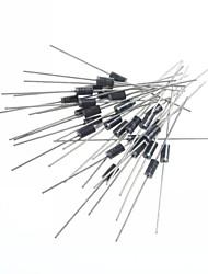 ultrafast recuperação diodos retificadores SF24 (50pcs)