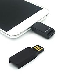 Kingmax multi-função de adaptador leitor de cartão com OTG para Samsung HTC sony lg andriod smartphones tablets
