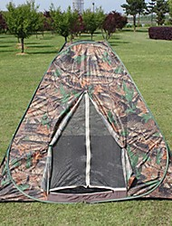 Camouflage Tents One-Step Process Convenient Opening Tent
