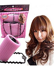 1 Bag Curly Hair Tool (8pcs/bag)