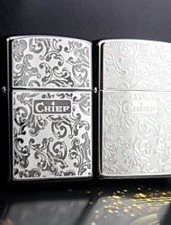 CHIEF Pulse Arc Cigarette  USB Charging Cigar Lighter - Flowers