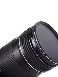 erimai 58mm nd2-400 ultradunne filter