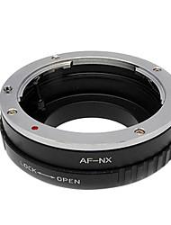 Jaray AF-nx adapterring voor Samsung NX100 NX10