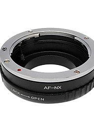 anillo adaptador Jaray af-nx para Samsung NX100 NX10