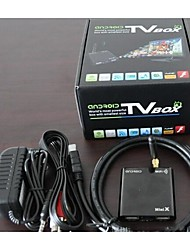 mini iptv mk 805 android 4.2.2 1gb ram / 4gb rom dual-core media player tv