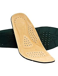Hi-Poly Cushion Insoles for Shoes One Pair