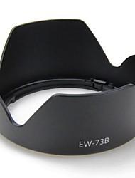 parasoleil pour Canon 17-85 / 18-135 mm len