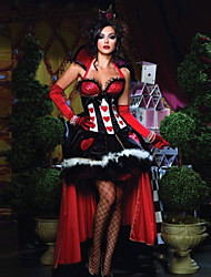 Halloween/Carnaval - para Mujer - Disfraces de Temas de Películas y Televisión - Disfraces - Vestido -