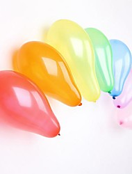 Solid Color Water Ballon - Set of 500(Mixed Color)