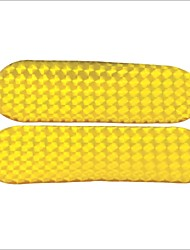 segurança dos veículos automóveis adesivos epoxi reflexivas (tamanho-L / par)