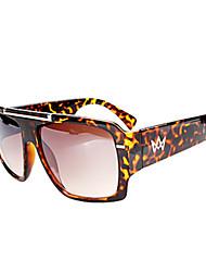100% de las gafas de sol UV400 pc plaza