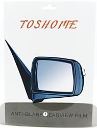 toshome film anti-éblouissement pour les miroirs rétroviseurs pour l'intérieur audi a3 2012