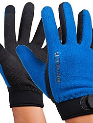 Gloves Sports Gloves Men's Cycling Gloves Bike Gloves Keep Warm Winter Gloves Fleece