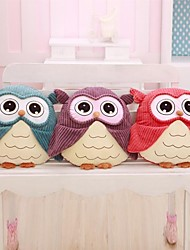 The Owl Pillow Stuffed Toy