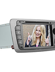 "Android4.2 7""2Din Capacitive  Car DVD Player for Seat Ibiza(2009-2013) with RDS,Bluetooth,GPS,Wifi,Digital TV,CAN-BUS"