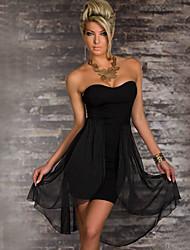 Coton/Polyester ) Sexy Femme