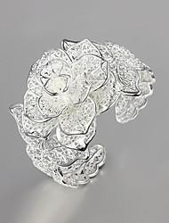 VSilver Women's Fashion Temperament 925 Silver Bracelet