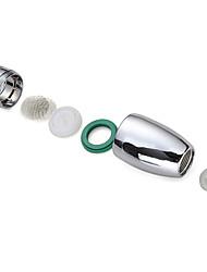 boquilla grifo de latón grifo del filtro filtro aireador (16 mm en el interior)