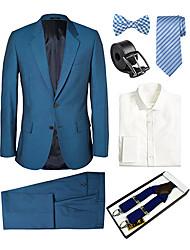 traje de bolsas de la suerte (ocho piezas)